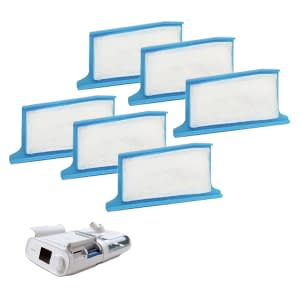 CPAPhero Respironics DreamStation Ultra-Fine Disposable CPAP Filters