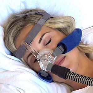 CPAPhero CPAP Mask Strap Cover