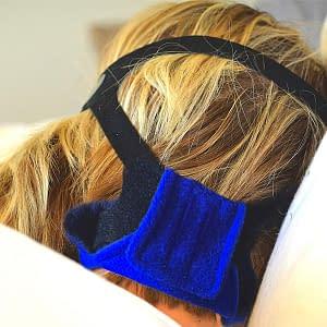 CPAPhero CPAP Mask Neck Pad