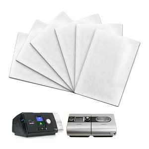 CPAPhero ResMed S9 & AirSense 10 CPAP Filters