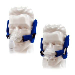 CPAPhero Wisp & AirFit N20 CPAP Mask Strap Covers