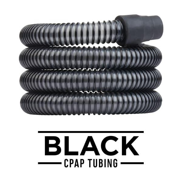 CPAPhero Black CPAP Tubing