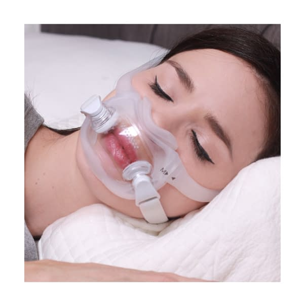 CPAPhero Hero CPAP Pillow for Full Face CPAP Masks