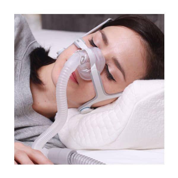 CPAPhero Hero CPAP Pillow for Nasal CPAP Masks