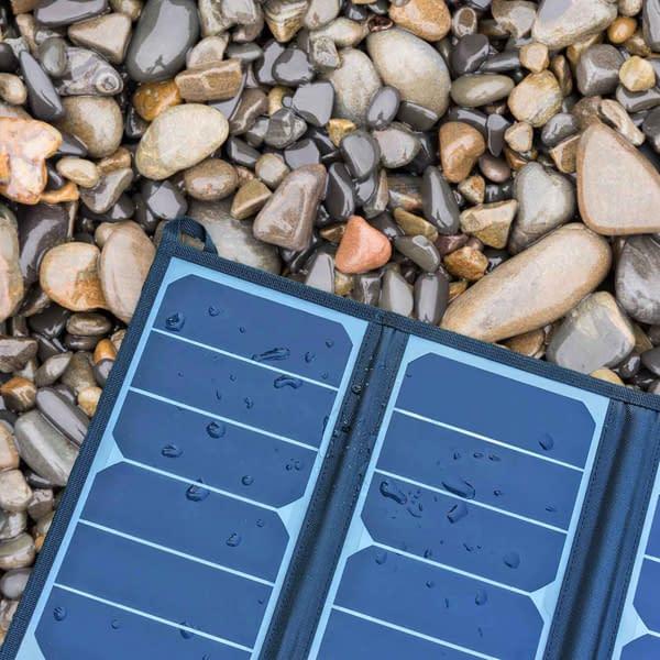 Freedom 50W Solar Panel Phone Water-Resistant Panels