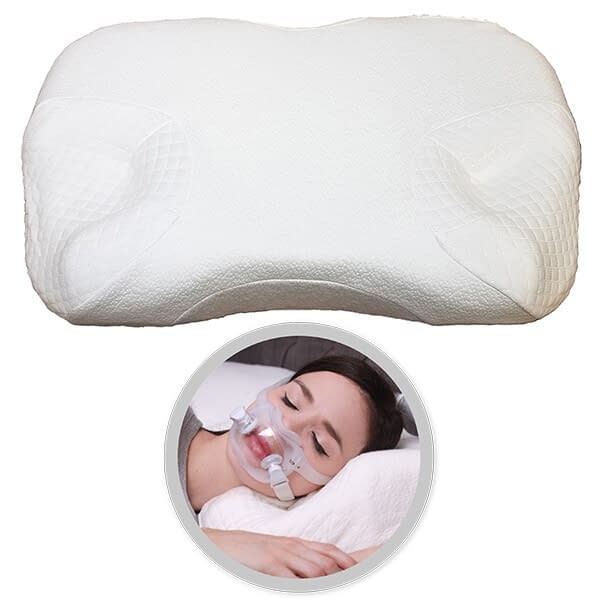 CPAPhero The Hero CPAP Pillow