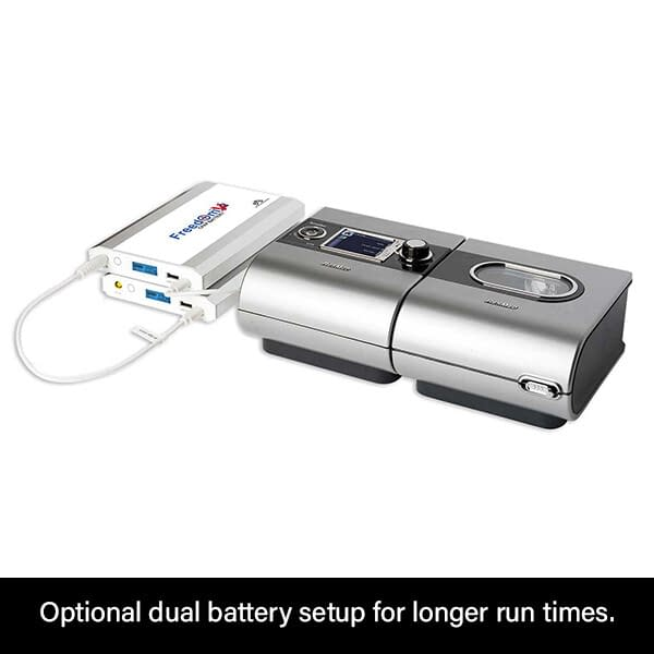 Freedom V² CPAP Battery Dual Mode ResMed S9