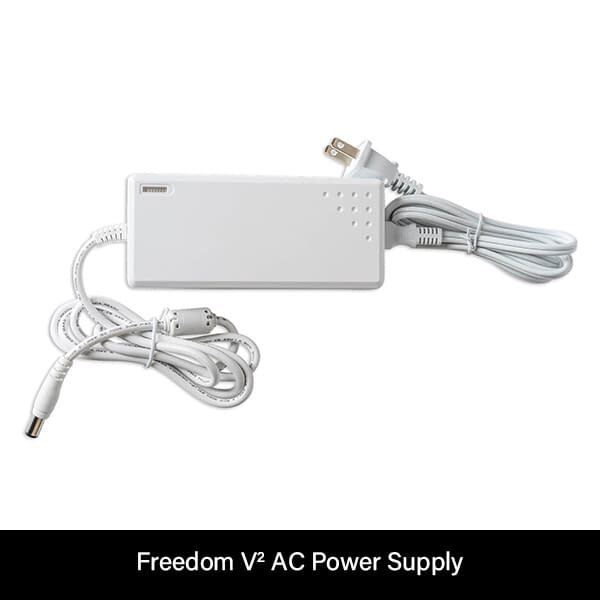 Freedom V² AC Power Supply